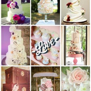 Emma Waddington - Gifted Heart Cakes