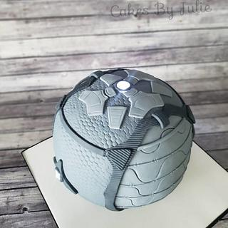 Rocket league Cake