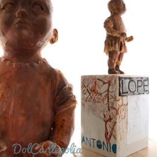 Antonio López/ Primavera con arte