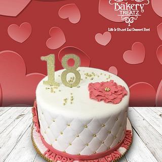 18 Eighteen