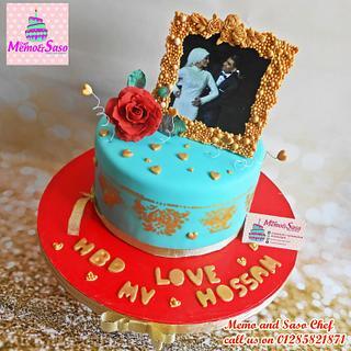 Amazing Husband Birthday Cake 19 Cakes Cakesdecor Funny Birthday Cards Online Fluifree Goldxyz