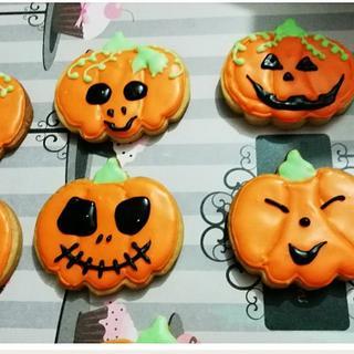 O my pumpkin