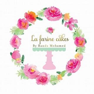 La farine by Randa