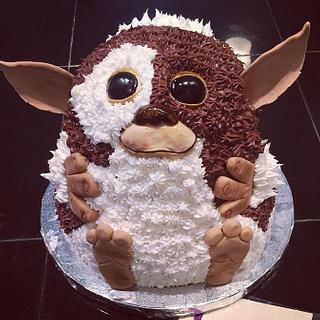 Gizmo Birthday Cake for Mom