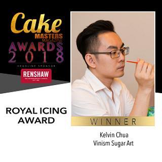 Kelvin Chua