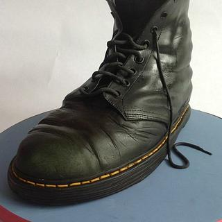 Doctor Marten Boot!
