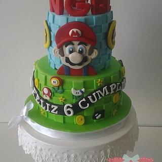 dulce arte cakes