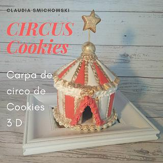 Cookie  circus