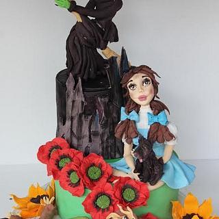 CPC Wizard of Oz Collaboration