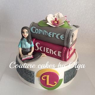 Cake for students