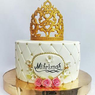 Princess cake   👑Mihrimah👑