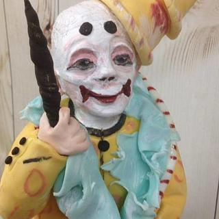 Freakshow Clown