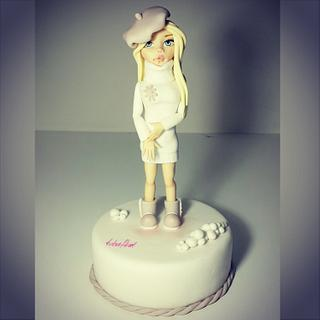my swetlena figure