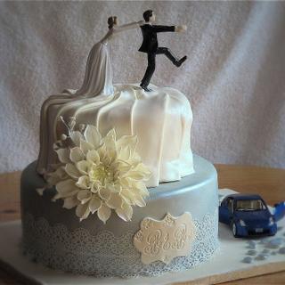 Wedding cake ІI