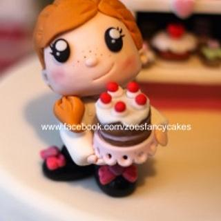 Zoe's Fancy Cakes