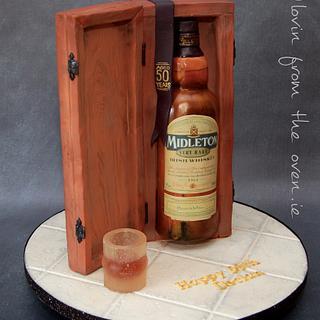 Midleton Very Rare Whisky