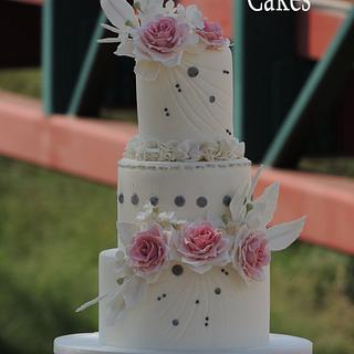 Tammy - Cake by Frost it Fancy Cakes