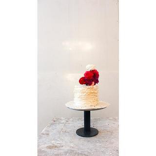 Mini Cake - Cake by Lavender crust