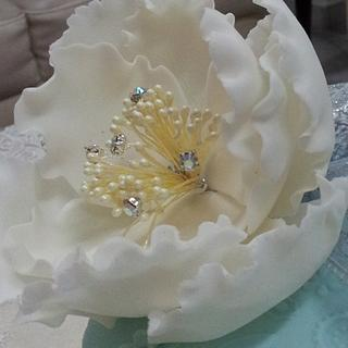 Wedding gift cake - Cake by Che Yan