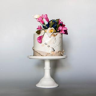 Torta de Silvina