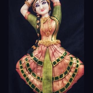 Shobana:MY BHARATANATYAM DANCER