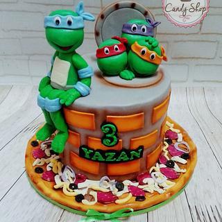 cake baby birth day