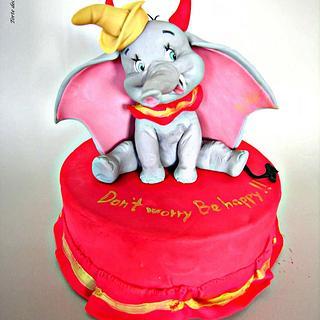 Devil Dumbo