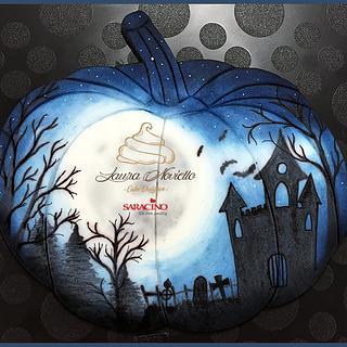 Bisquadro Halloween