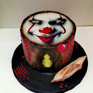 It cake