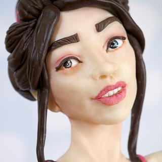 Nina - The Ballerina