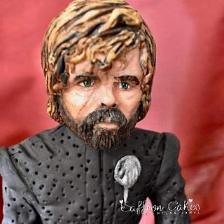 Tyrion Lannister figurine <3