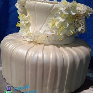 CPC Royal Wedding Collaboration - Queen Victoria