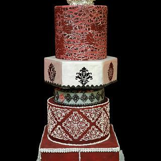 ENLISH CAKE - Cake by Ananya