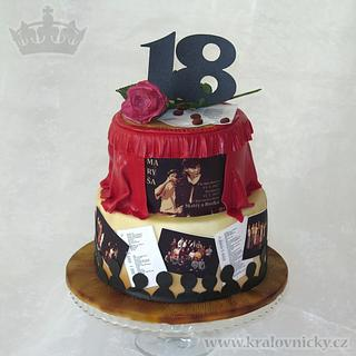 For Amateur Actors Birthday