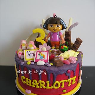 Dora Dripcake