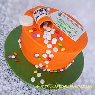 Prescription for Success!