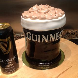 Guinness in & out