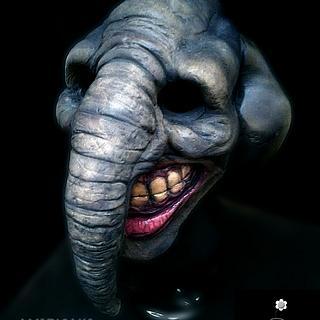 Cult Elephant