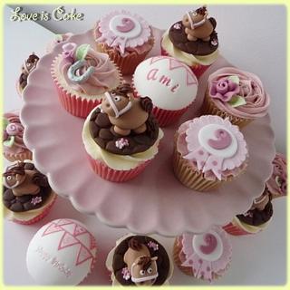 Ami's Cupcakes