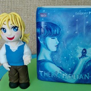 Thermelian Fantasy Novel