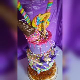 My favorite cake so far❤