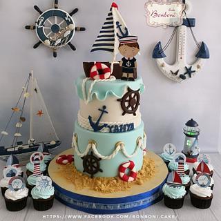 salior cake