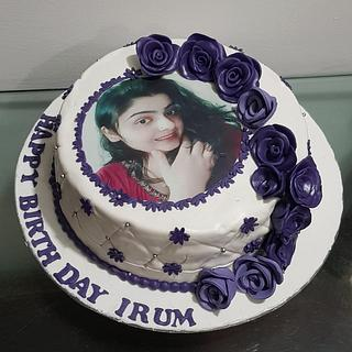 Get Birthday cakes before starting party | Cakes.com.pk
