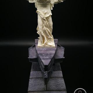 Nike of Samotrace (Louvre)