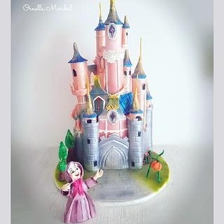 Princess castle 👑