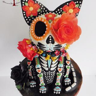 Sugar Skull Bakers Collaboration 2015