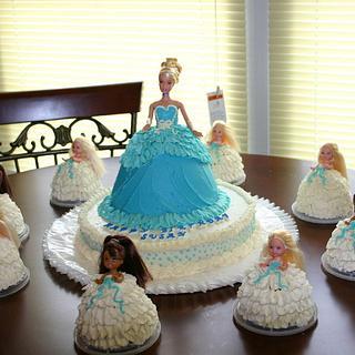My Susan's Birthday - Cake by Teresa Hastings