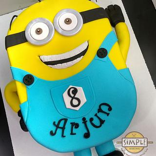 """Happinion Birthday"""