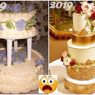10 Year Photo Challenge