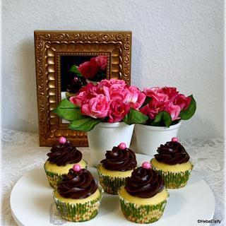 Dessert tonight - Cake by Sweet Dreams by Heba